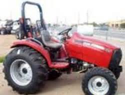 tracteur Case IH CS 48