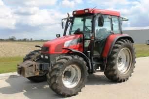 tracteur Case IH CS 94