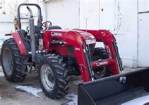 tracteur Case IH CX70