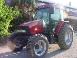 tracteur Case IH CX90