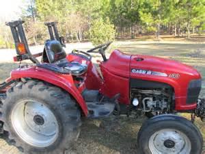 tracteur Case IH D33