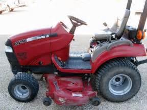 tracteur Case IH DX23