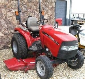 tracteur Case IH DX33