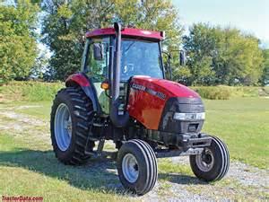 tracteur Case IH FARMALL 110A