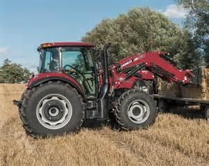 tracteur Case IH FARMALL 110C