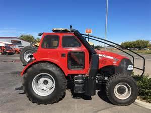 tracteur Case IH FARMALL 120C