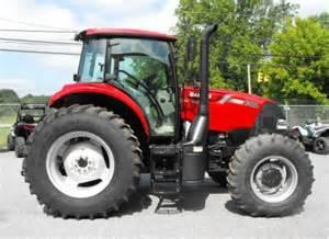 tracteur Case IH FARMALL 130A