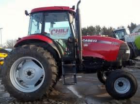 tracteur Case IH FARMALL 140A