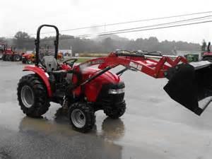 tracteur Case IH FARMALL 30C