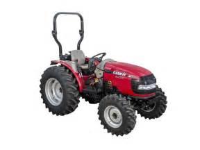 tracteur Case IH FARMALL 50B