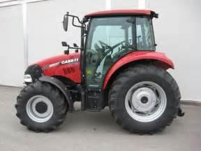 tracteur Case IH FARMALL 55C
