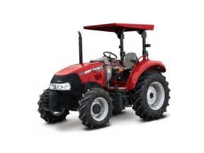 tracteur Case IH FARMALL 75C