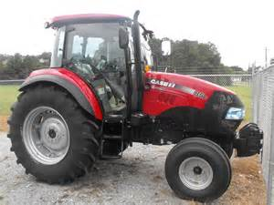 tracteur Case IH FARMALL 85C