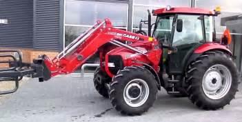 tracteur Case IH FARMALL 90