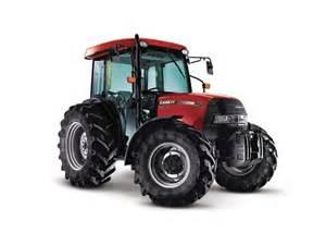 tracteur Case IH FARMALL 95C