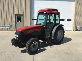 tracteur Case IH JX1095N