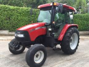 tracteur Case IH JX90U
