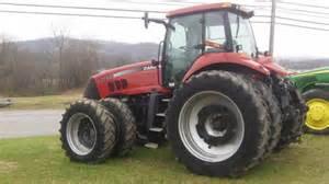 tracteur Case IH MX245