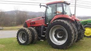 tracteur Case IH MX245