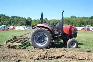tracteur Case IH MXU110