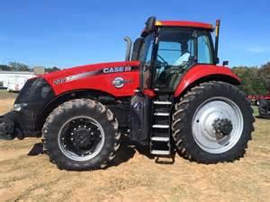 tracteur Case IH MAGNUM 235
