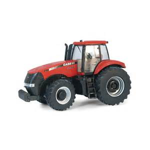 tracteur Case IH MAGNUM 290