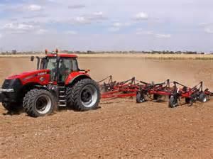 tracteur Case IH MAGNUM 315