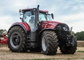 tracteur Case IH OPTUM 300