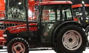 tracteur Case IH PJ65