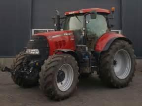 tracteur Case IH PUMA 130