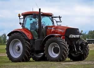 tracteur Case IH PUMA 200