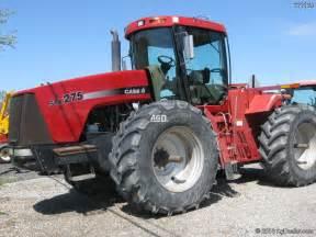 tracteur Case IH STX275