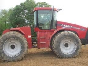 tracteur Case IH STEIGER 385