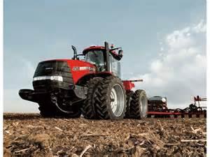 tracteur Case IH STEIGER 450