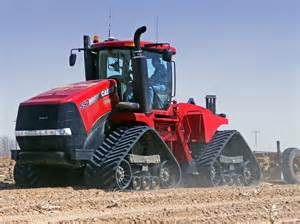 tracteur Case IH STEIGER 600 QUADTRAC