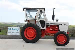 tracteur David Brown 1410