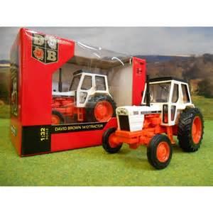 tracteur David Brown 1412