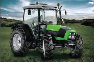 tracteur Deutz-Fahr 115