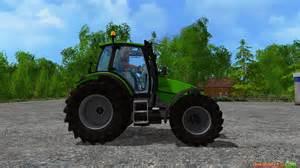 tracteur Deutz-Fahr 120 MK3