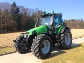 tracteur Deutz-Fahr 135 MK3