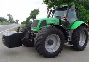 tracteur Deutz-Fahr 260 MK3