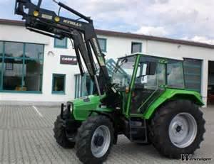 tracteur Deutz-Fahr 3.57