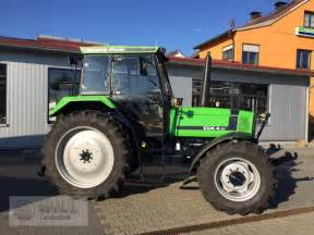 tracteur Deutz-Fahr 4.31