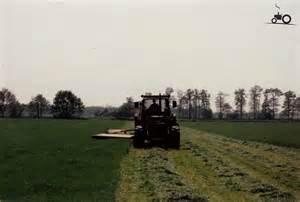 tracteur Deutz-Fahr 4.47
