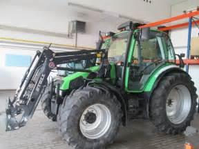 tracteur Deutz-Fahr 4.85