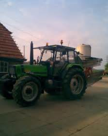 tracteur Deutz-Fahr 6.06