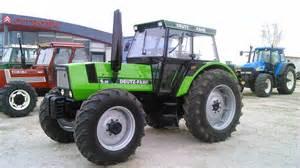 tracteur Deutz-Fahr 6.30
