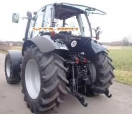 tracteur Deutz-Fahr 6.45