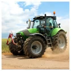 tracteur Deutz-Fahr 7230 TTV