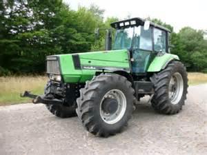 tracteur Deutz-Fahr 8.31